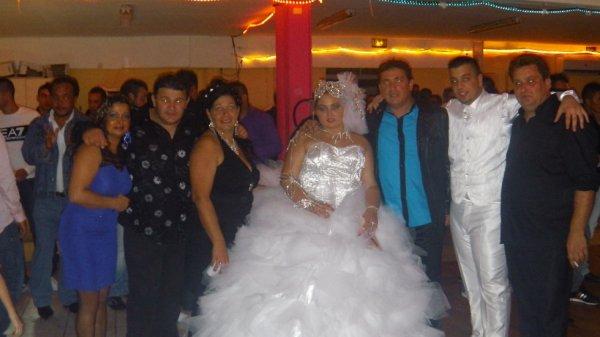 le mariage de tate toute les photo