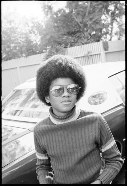 Michael Jackson in 1969