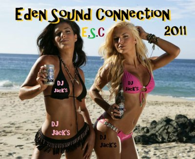 Eden Sound Connection / DJ Jack's - No woman no cry 2011 (Massive Bass)  (2011)