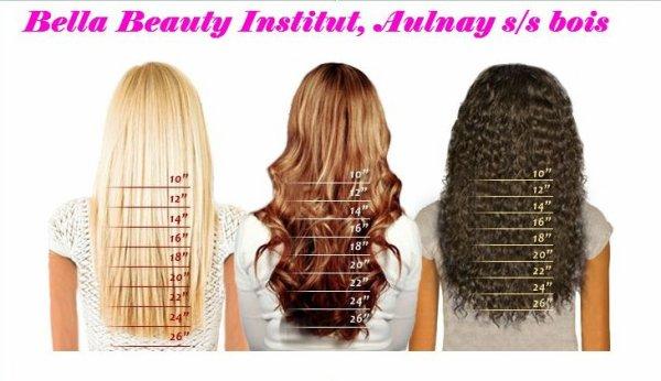 Extensions Cheveux Pas Cher