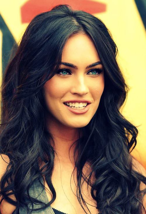 Megan Denise Fox <3