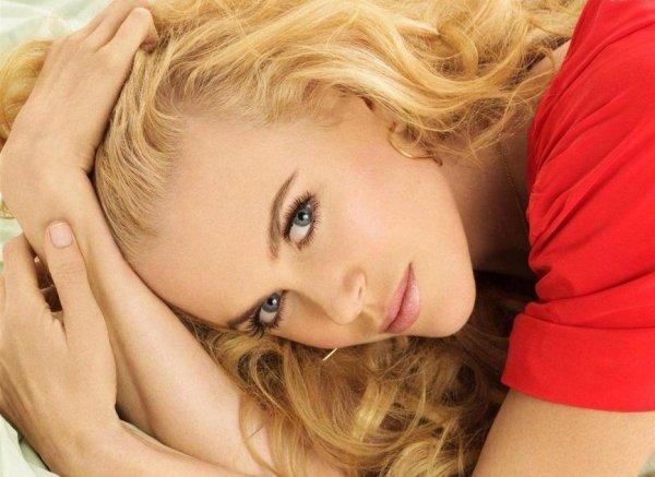Nicole Kidman ...
