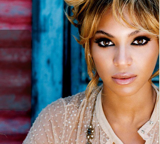Beyoncé Giselle Knowles  <3