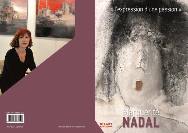 """présentation de mon livre """" l'expression d'une passion"""" lors du vernissage"""