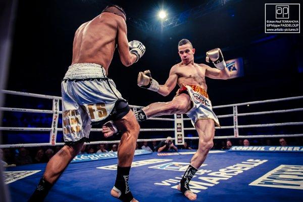 Nuit des Champions 21 NAIT SLIMANI VS MOHAMED