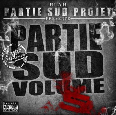 Partie Sud volume5 / Pas d temps a perdre Massai feat Gamni (2011)