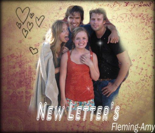 La New Letter's