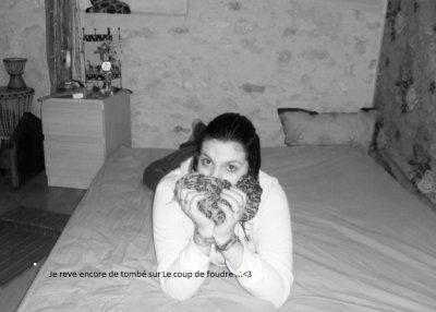 -* ♥ L'amoure J'esper bien le trouvé (YN)  ♥*-