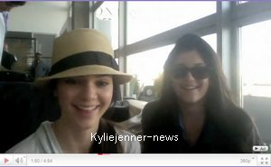Hey It's kendall & Kylie Jenner ---> YEAH MAN :)