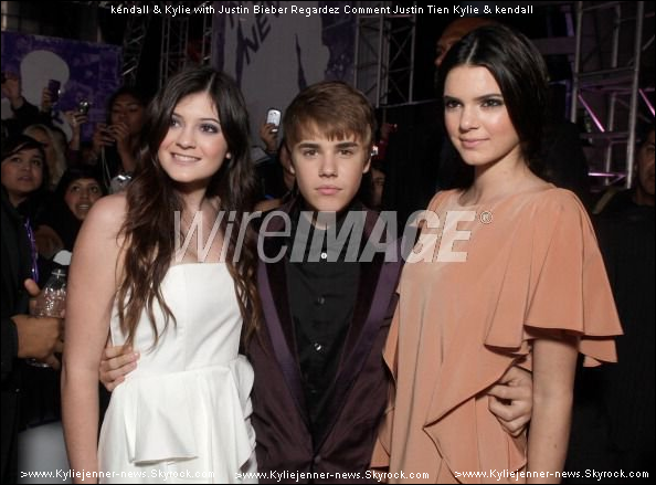 """At The Staples Center for """" NEVER SAY NEVER """" Movie !"""