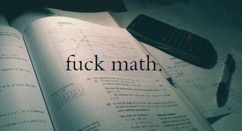 Mathématicien.