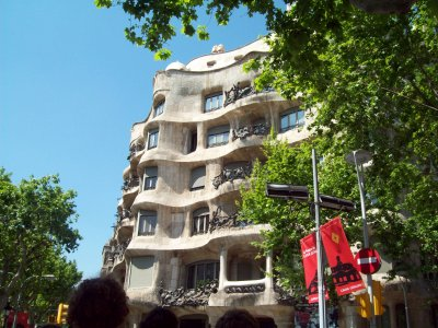 Spain Avril 2009
