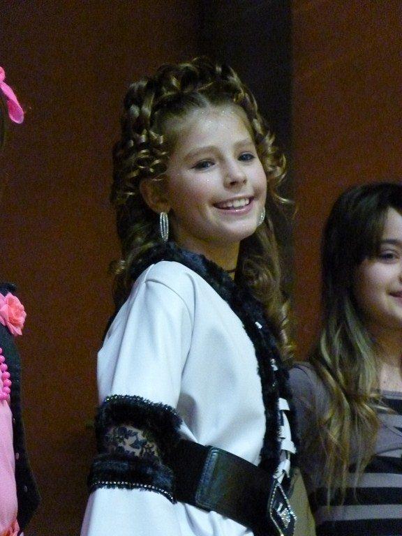 A Miss Leforest, le 23 février
