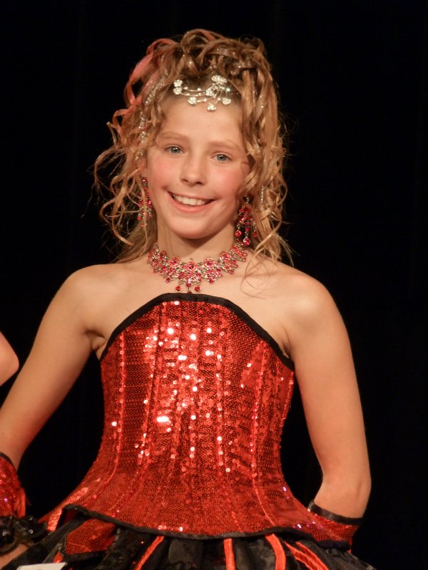 """A Mini Miss France, le 28 Septembre 2013 dans le """"passage vers les étoiles"""""""