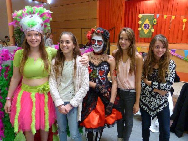 A Miss Carnaval, le 9 Octobre 2016 a Salomé, Miiiissss !!!!!!!!!!!
