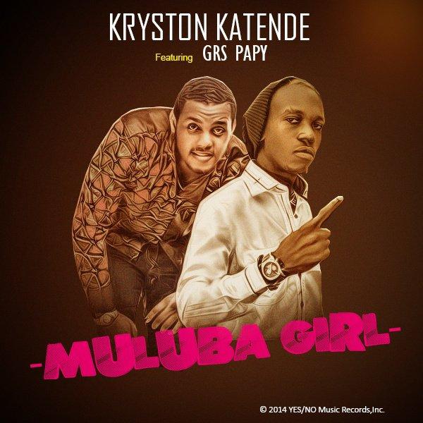 Muluba Girl