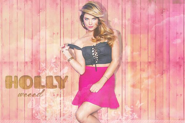 O1. Ashley Benson O2. Bella Thorne O3. Blake Lively O4. Vanessa Hudgens