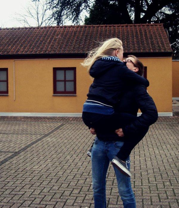 Mon n'amoureux. ♥