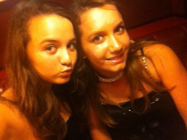 moi & ma soeur