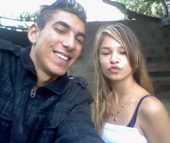mi primo y yo
