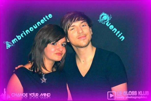 Quentin et moiii