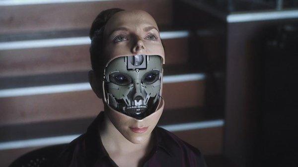 à la télé - A.I. intelligence artificielle