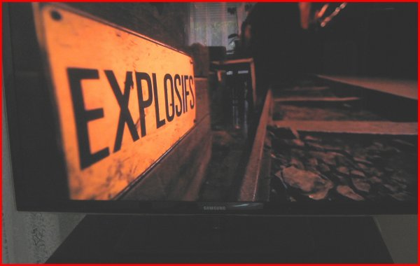 EXPLOSIFS (Pas-de-Calais)
