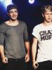 Chapitre 2 - On m'appelle Niall Horan ou Dieu, c'est au choix.