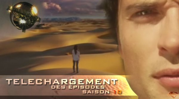 Smallville Episodes Saison 10