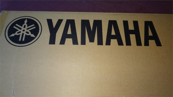YAMAHA     T.Y.R.O.S 4