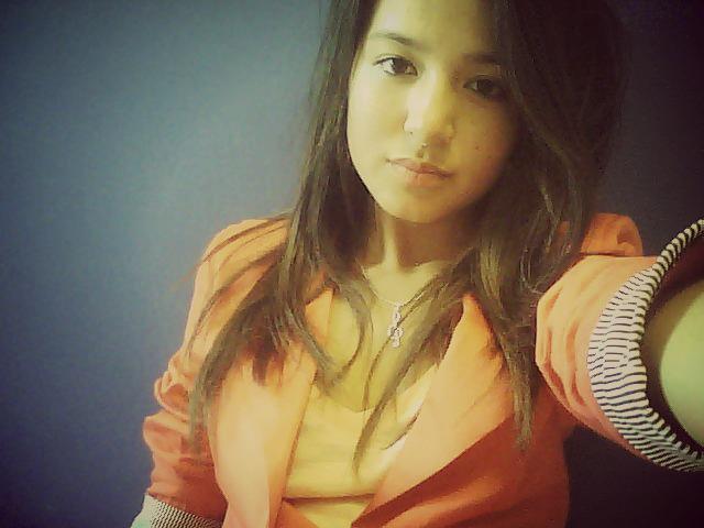 ♥ Olivia Gayat !  ♥