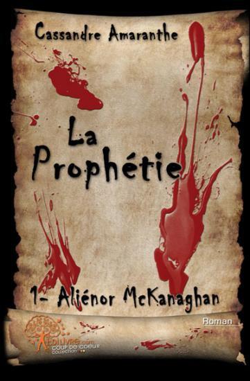 La Prophétie de Cassandre Amaranthe