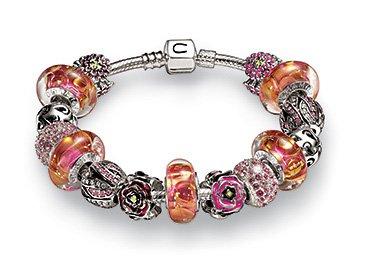 Les plus beaux bracelets Chamilia