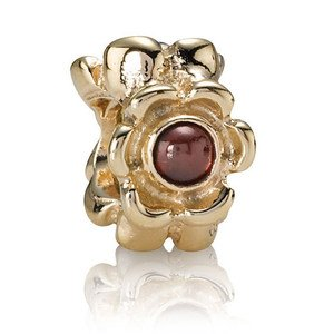 Bijoux Pandora en or 14 carats