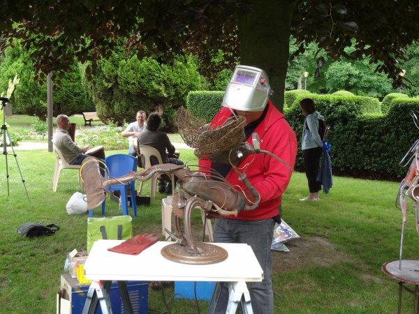 Jardin d 39 artistes blog de jrdemazingarbe for Artistes de jardin