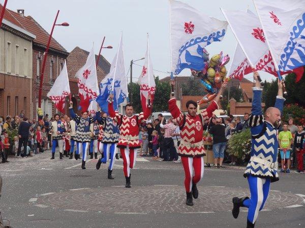 Carnaval. Fin.