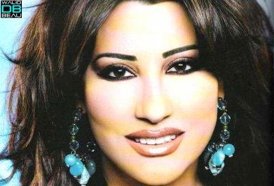 Najwa Karam / Abos 3enak (2011)