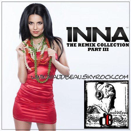 Inna  / Amazing (Vdj Rossonero Remix 2012) (2012)