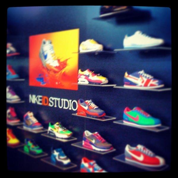 Boutique Nike Officiel