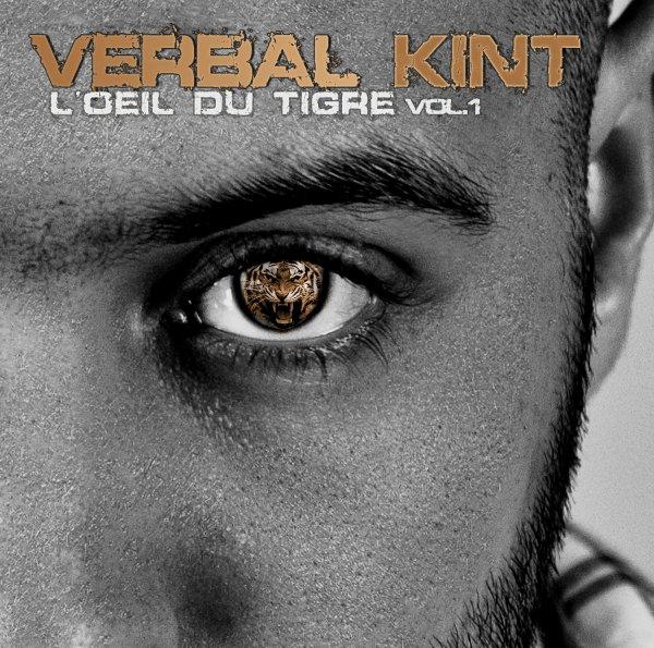 //COVER & TRACKLIST L'OEIL DU TIGRE VOL.1//