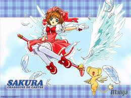 Sakura chasseuse de cartes vf