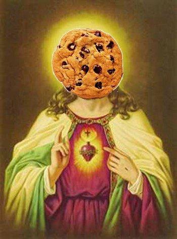 Dieu des cookies