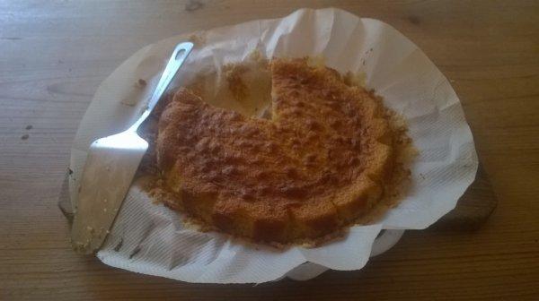 ... Du gâteau