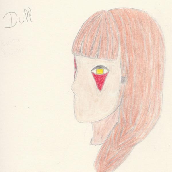 Dull humain