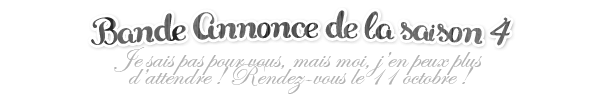 ZOOM-VAMPIREDIARIES.SKYROCK.COM || BANDE ANNONCE SAISON 4