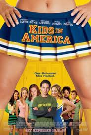 Le film « Kids in America », maintenant en streaming