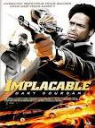 Le film Implacable, disponible en streaming