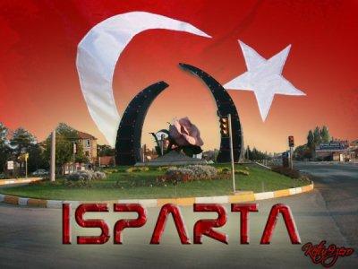 Isparta'm (l)
