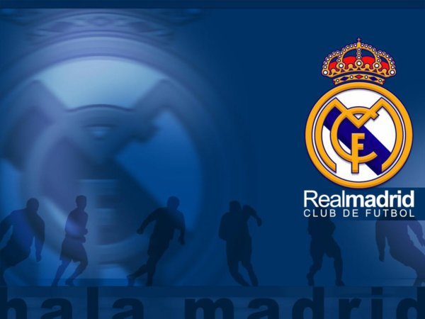REAL MADRiiD ♥