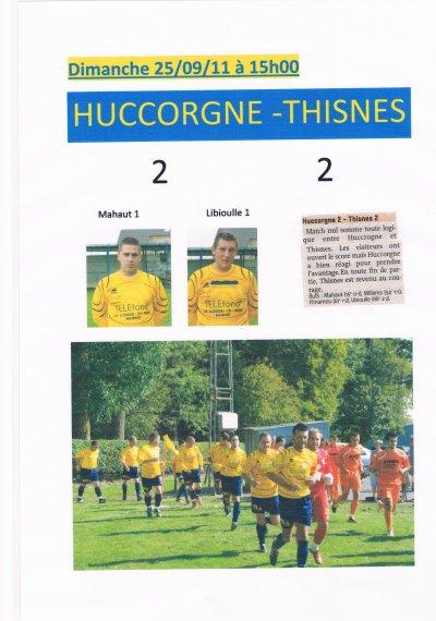 le25/09/11 Huccorgne - WTH